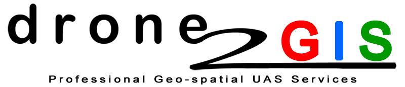 drone2GIS Logo