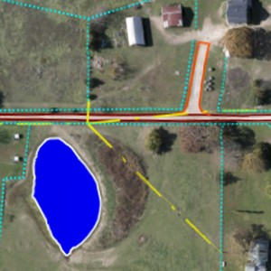 Drone2GIS pushes the envelope in modernized mapping techniques and mapping standards to facilitate seamless data migration to GIS and virtual surveying methods.